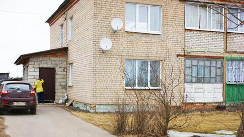 Трехкомнатная квартира в Волоколамском районе с ремонтом. агв. газ. - Фото 3