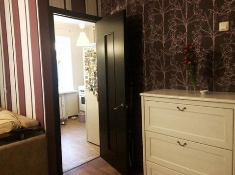 Мира 1б, квартира в отличном состоянии, с мебелью и техникой. - Фото 5