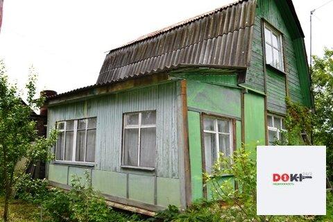 Продажа дачи дер.Данилово Егорьевский район - Фото 2