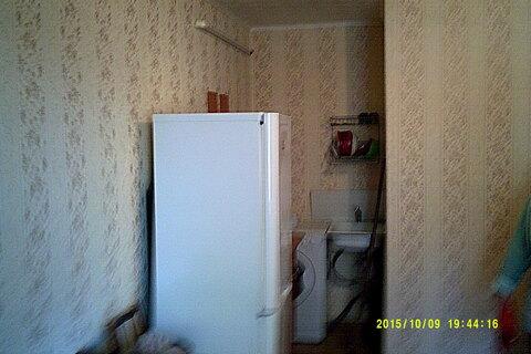 Продам гостинку на Лазо (16м2, 5 эт.) - Фото 3