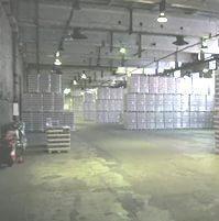 Склад-производство 1000 м2