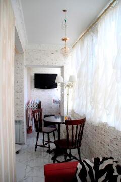 1-комн. квартира с дизайнерским ремонтом в новом доме в центре города - Фото 3