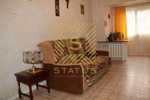 Аренда трёхкомнатной квартиры на Кривошты - Фото 3