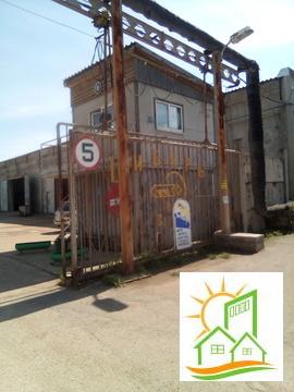 Коммерческая недвижимость, ул. Индустриальная, д.30 - Фото 1