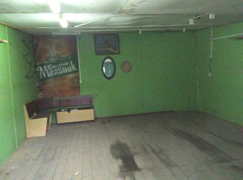 Сдаю гараж на 2 авто м. Царицыно р-н Бирюлёво - Фото 1