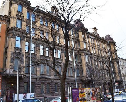 Продажа просторной 5-комнатной квартиры 166 кв.м. в Центральном р-не. - Фото 1