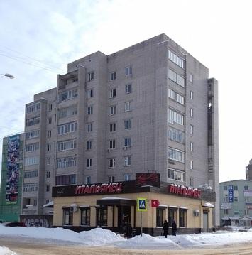 1-комнатная ул. Набережная Волги д.40 г. Конаково - Фото 1
