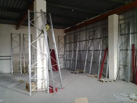 Аренда склада 166 м2 - Фото 2