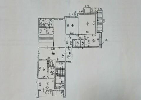 Квартира в Щапово - Фото 3