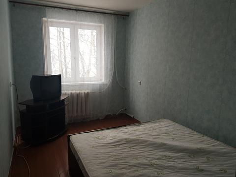 Сдается 3х комнатная квартира - Фото 1
