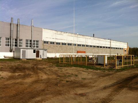 Продажа производственно-складского комплекса 5371м2 Раменское - Фото 2