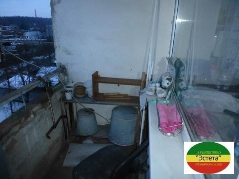 Продается комната в 4-х к. квартире в п. Львовский ул. Советская - Фото 5