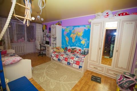 3-х комнатная квартира ул. Речная, д. 5а - Фото 3