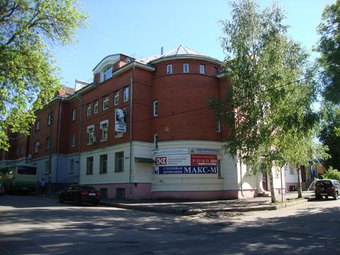 Офисное на продажу, Владимир, Столетовых ул. - Фото 2