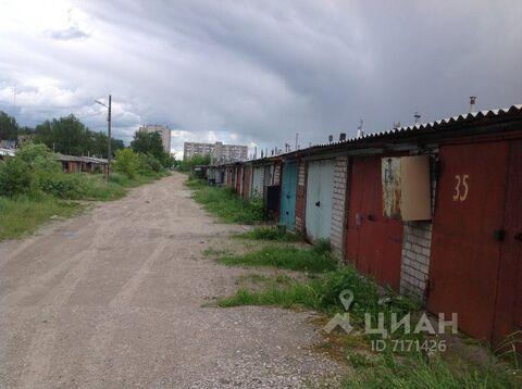 Продажа гаража, Иваново, Ул. Станкостроителей - Фото 2