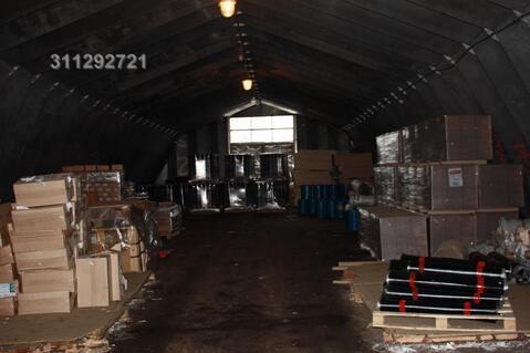Сдается в аренду холодный склад общей площадью 300 кв.м. Удобные подъе - Фото 2