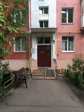 Продается 1-комн. квартира 31 кв.м, м.Румянцево - Фото 2
