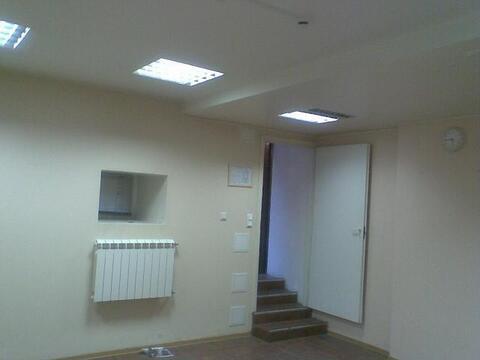 Нежилое помещение (74 мкв), ул. Курляндская, м Нарвская - Фото 4