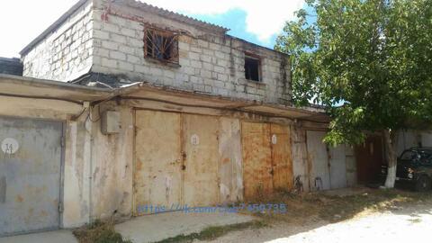 Продается гараж в гк Садко - Фото 1