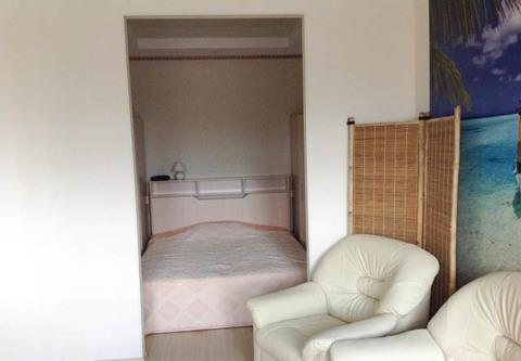 Сдается 1-комнатная квартира 46 кв.м. в новом доме пр. Маркса 79 - Фото 5