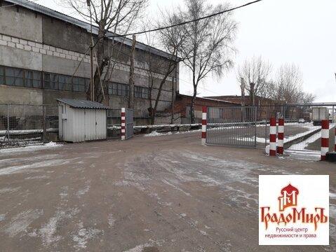 Сдается склад, Сергиев Посад г, 5000м2 - Фото 3
