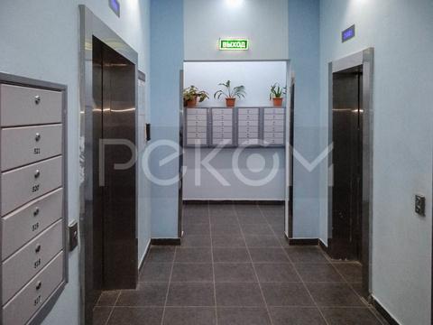 Продаётся 1-к квартира - Фото 3