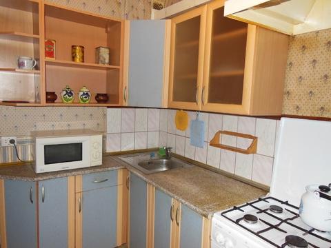 2-комнатная квартира с мебелью и техникой в Паново - Фото 1