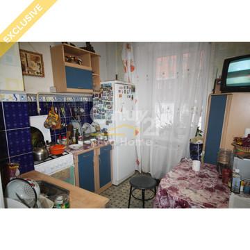 Двухкомнатная квартира Екатеринбург, пр. Космонавтов, д. 38 - Фото 3