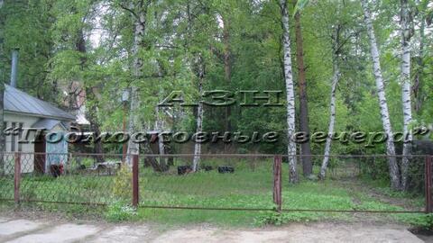 Новорязанское ш. 20 км от МКАД, Быково, Участок 11 сот. - Фото 2