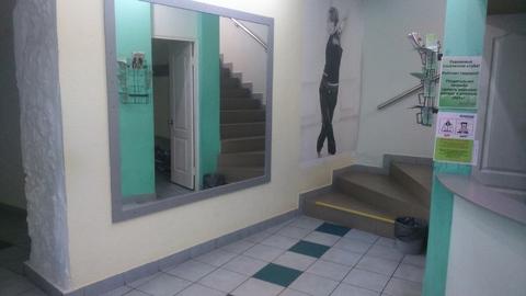 Спешите приобрести помещение в самом сердце Набережной 608 кв.м, - Фото 1