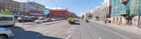 Центр Красноярска - Фото 3