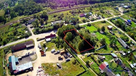 Продается зем. уч-ок, 20 сот, Волоколамское ш, 75 км от МКАД - Фото 4