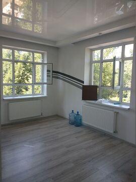 Офисное помещение, Аренда офисов в Калининграде, ID объекта - 601365448 - Фото 1