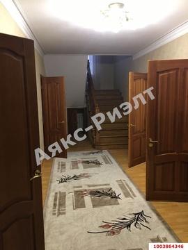 Аренда дома, Краснодар, Ул. Кропоткина - Фото 3