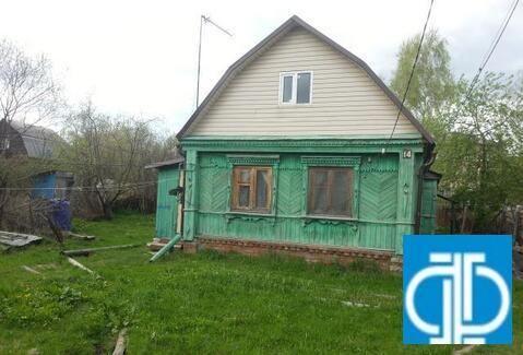 Продается участок. , Саларьево д, 2-я Новая улица 14б - Фото 2