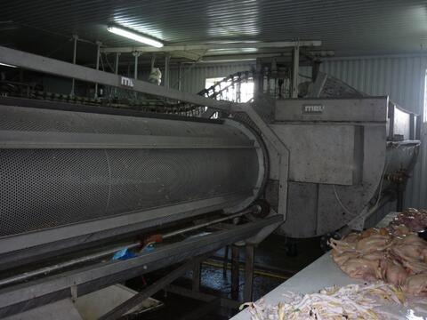 Продам цех убоя и переработки птицы фирмы mayer, участок- 38720 м2, - Фото 2