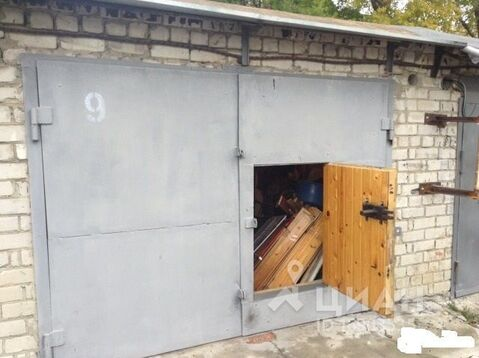 Продажа гаража, Ульяновск, Ул. Куйбышева - Фото 2