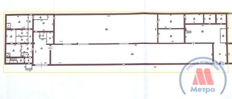 Коммерческая недвижимость, ул. Камышовая, д.6 - Фото 5