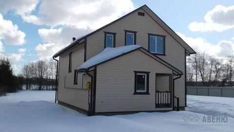 Зимний дом 150 кв.м. , 15 соток (фактически 20 соток), магистральный . - Фото 3