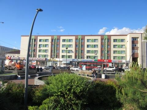 3-х комнатная квартира в центре - Фото 2