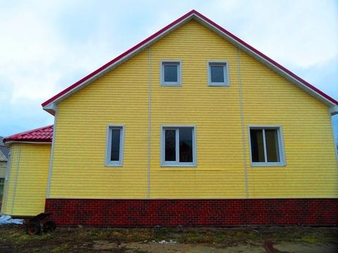 Гатчина, коттедж, 2014 г. - Фото 4