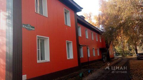 Продажа квартиры, Черногорск, Ул. Юбилейная - Фото 1
