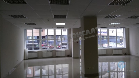 Аренда офиса 240 кв.м Октябрьский пр-т - Фото 3
