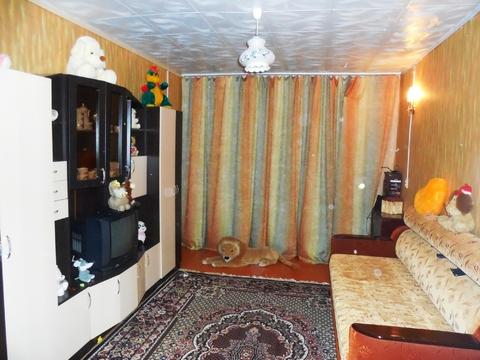 Продам 2-к квартиру (окна на разные стороны дома) - Фото 3