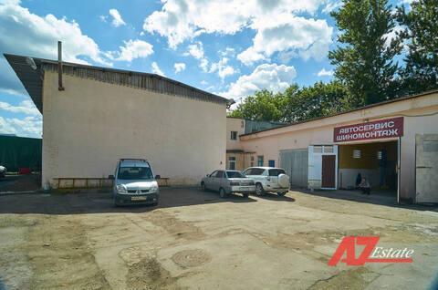Продажа земельного участка с производственным зданием. - Фото 3