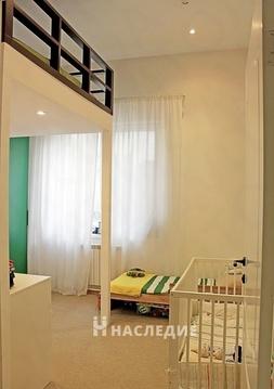 Продается 1-к квартира Полтавская, Продажа квартир в Сочи, ID объекта - 323381687 - Фото 1
