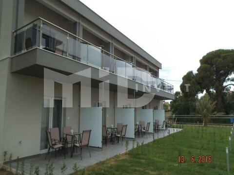 Апартаменты Халкидики Ситония - Фото 1