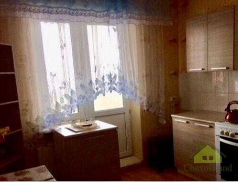 3 комнатная квартира, ул. Московская 106. - Фото 5