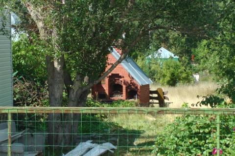 Дача на 20 сотках с двумя домами в мэрском охотохозяйстве - Фото 5