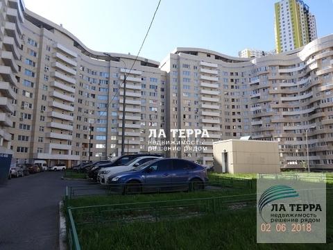 Продается 3-х комнатная квартира Павшинский б-р, д.36 - Фото 4